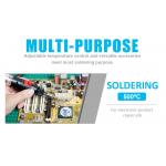 Soldering & Desoldering
