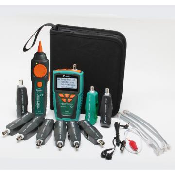 Pro'sKit MT-7071K LCD Cable Length Toner & Prope Kit