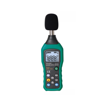 PRO'SKIT MT-4618  Sound Level Meter
