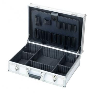 PRO'SKIT TC-314 Aluminium Frame Tool Case with 1 Pallet