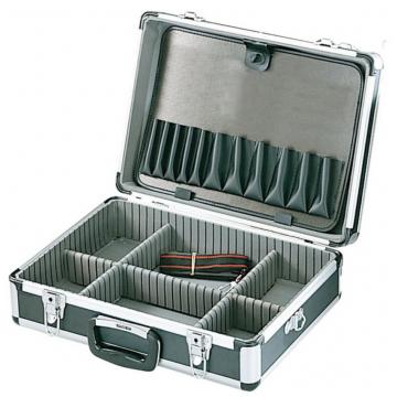 Pro'sKit TC-750SN  Aluminium Frame Tool Case with 1 Pallet